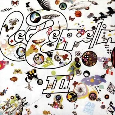 "Led Zeppelin "" Led Zeppelin III """