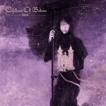 "Children Of Bodom "" Hexed """
