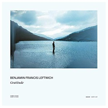 """Benjamin Francis Leftwich """" Gratitude """""""
