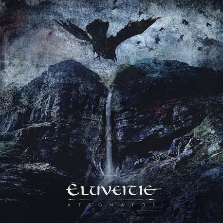 "Eluveitie "" Ategnatos """