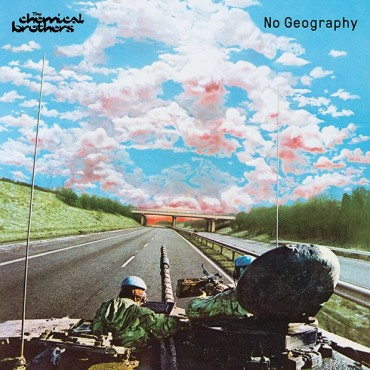 "Chemical brothers "" No geography """
