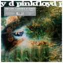 "Pink Floyd "" A saucerful of secrets """