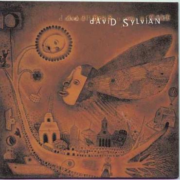 "David Sylvian "" Dead bees on a cake """