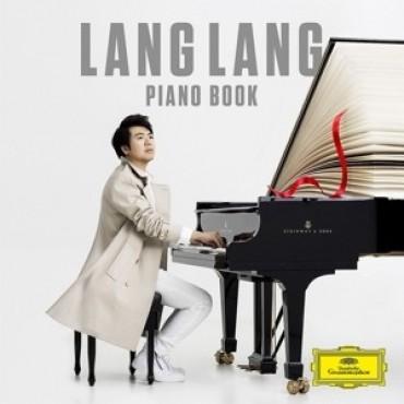 """Lang Lang """" Piano book """""""