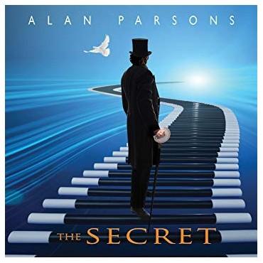 """Alan Parsons """" The secret """""""
