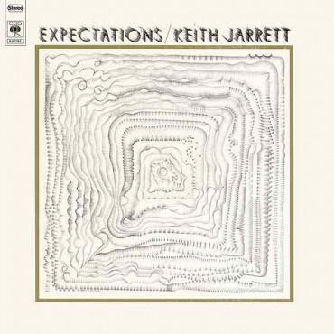 """Keith Jarrett """" Expectations """""""