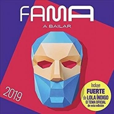 Fama a bailar 2019 V/A