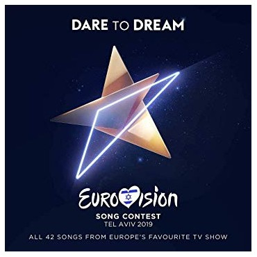 Eurovision song contest Tel Aviv 2019 V/A