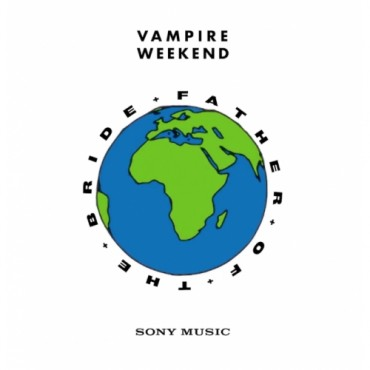 "Vampire Weekend "" Father of the bride """