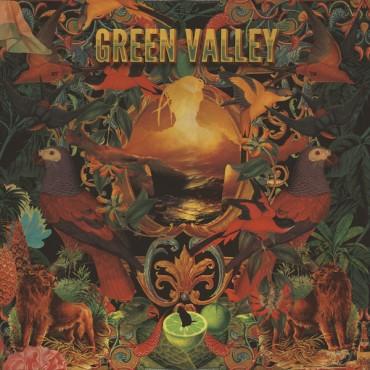 """Green Valley """" Bajo la piel """""""