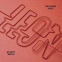 """The Pinker Tones & Quartet Brossa """" Leon """""""