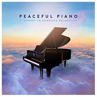 Peaceful piano V/A