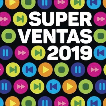 Superventas 2019 V/A
