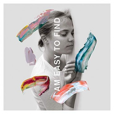 "The National "" I am easy to find """