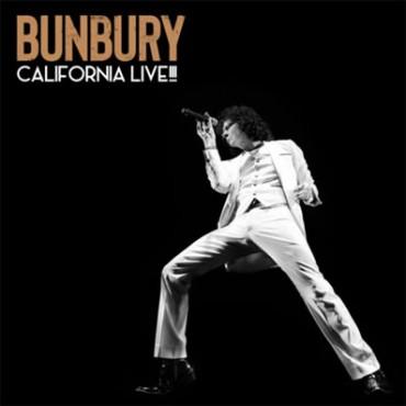 "Bunbury "" California live!!! """