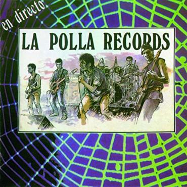 """La polla records """" En directo """""""