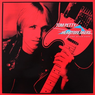 "Tom Petty "" Long after dark """