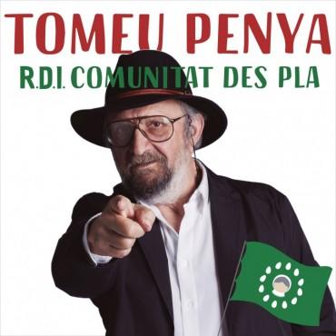 """Tomeu Penya """" R.D.I. Comunitat des pla """""""