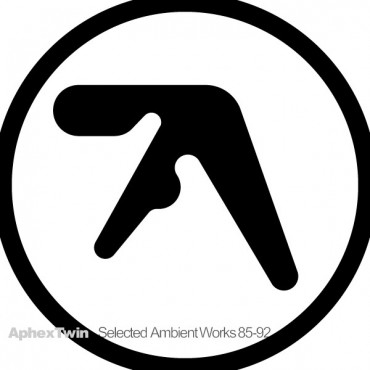 """Aphex Twin """" Selected ambient works 85-92 """""""