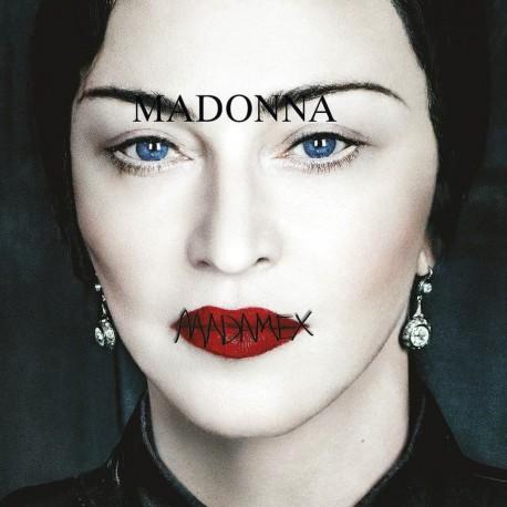 "Madonna "" Madame X """