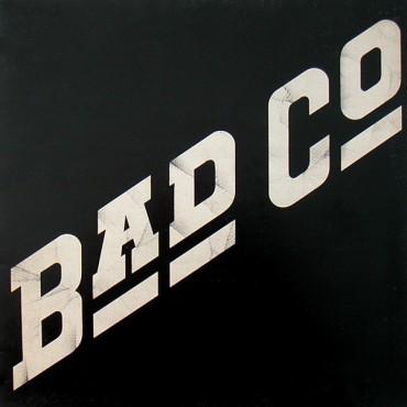 """Bad Company """" Bad Company """""""
