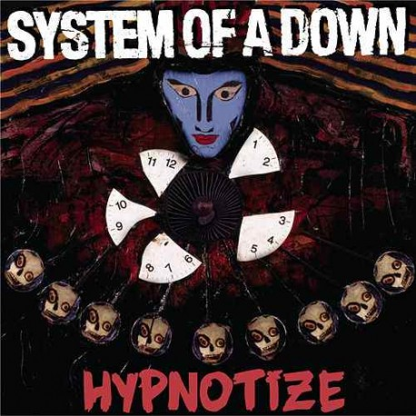 "System of a Down "" Hypnotize """