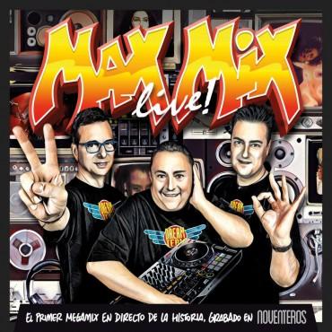 Max Mix live! V/A