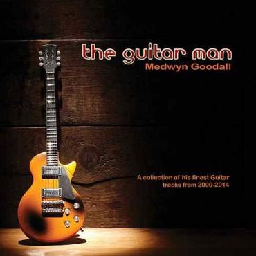 """Medwyn Goodall """" The guitar man """""""