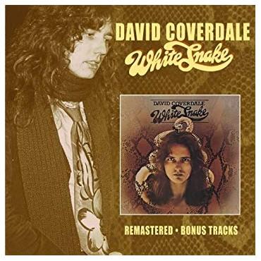 """David Coverdale """" Whitesnake """""""