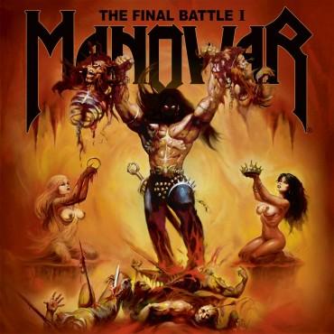 "Manowar "" The final battle I """