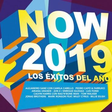 Now 2019 V/A