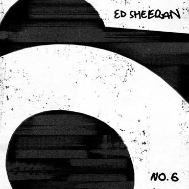"""Ed Sheeran """" No.6 collaborations """""""