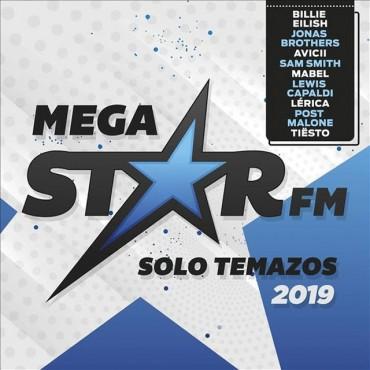 Megastar FM 2019 V/A