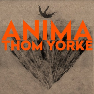 "Thom Yorke "" Anima """