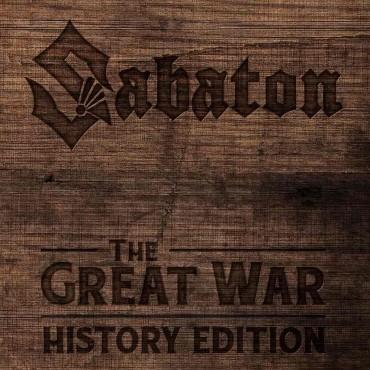 "Sabaton "" The great war """