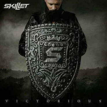 """Skillet """" Victorious """""""