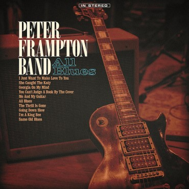 "Peter Frampton Band "" All blues """