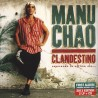 "Manu Chao "" Clandestino """