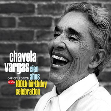 "Chavela Vargas "" 100th birthday celebration """