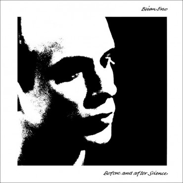 """Brian Eno """" Before and after science """""""