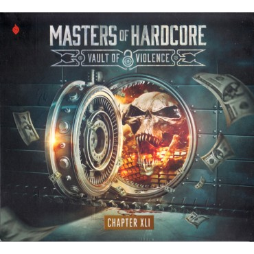 Masters of Hardcore 41 V/A