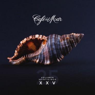 Café del Mar XXV V/A