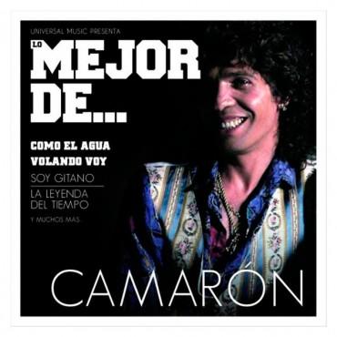 """Camarón """" Lo mejor de """""""