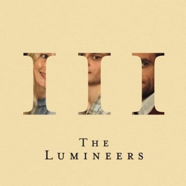 "The Lumineers "" III """