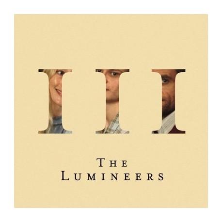 "The Lumineers "" III """