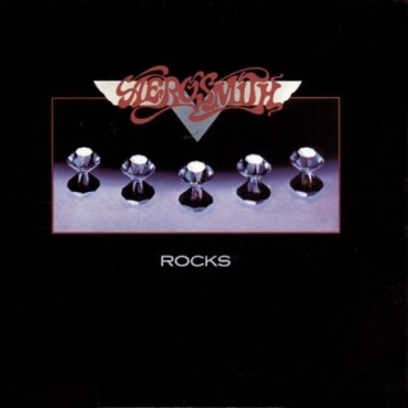 "Aerosmith "" Rocks """