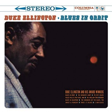 "Duke Ellington "" Blues in orbit """