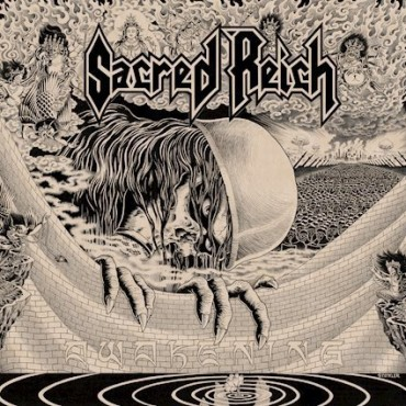 """Sacred Reich """" Awakening """""""