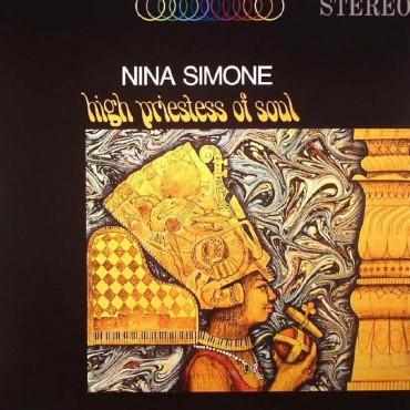 """Nina Simone """" High priestess of soul """""""