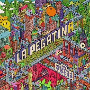 """La Pegatina """" Un secreto a voces """""""